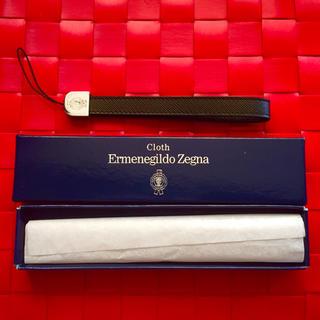 エルメネジルドゼニア(Ermenegildo Zegna)のエルメネジルドゼニア☆ストラップ(キーホルダー)