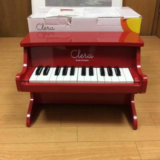 Clera ミニピアノ(ピアノ)