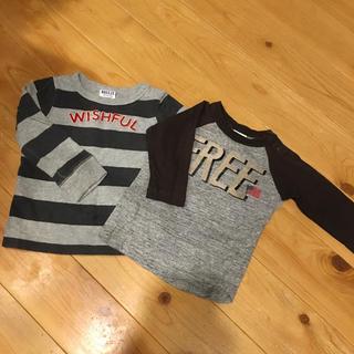 ブリーズ(BREEZE)のブリーズ  ロンT 7部袖 セット売り(シャツ/カットソー)