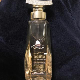 サムライ(SAMOURAI)のサムライウーマン ドルチェバニラ(香水(女性用))