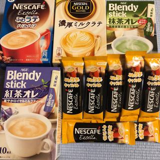 ネスレ(Nestle)のtori様専用(コーヒー)