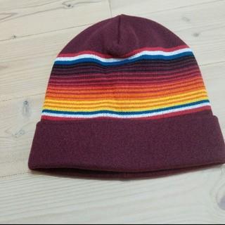 スワッガー(SWAGGER)のスワッガーのニット帽(ニット帽/ビーニー)