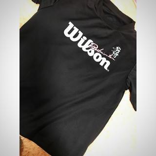ウィルソン(wilson)のwilsonユニホーム(バドミントン)