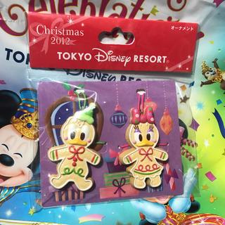 Disney - クリスマス オーナメント