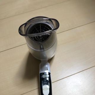 コイズミ(KOIZUMI)のマイナスイオン ヘアドライヤー(ドライヤー)