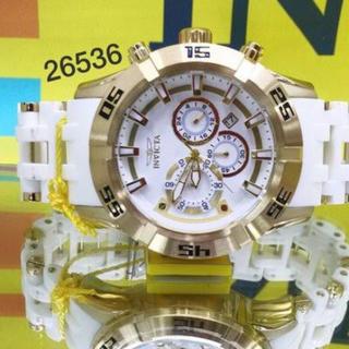 インビクタ(INVICTA)のinvicta 26536(腕時計(アナログ))