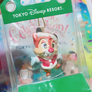Disney - クリスマスオーナメント デール