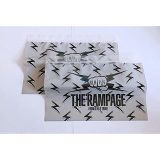 ザランページ(THE RAMPAGE)のTHE RAMPAGE BAGS 2枚セット(その他)