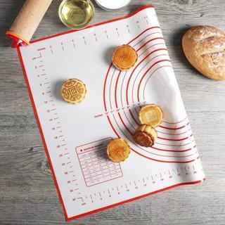 お菓子作り用シリコンマット(型紙/パターン)