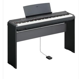 ヤマハ(ヤマハ)のYAMAHA ほぼ未使用 電子ピアノ P105(電子ピアノ)