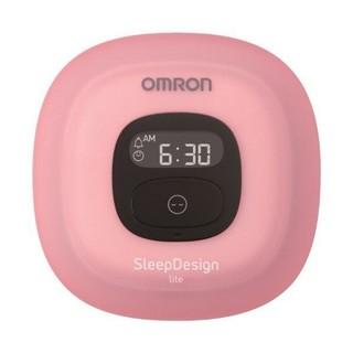 オムロン(OMRON)のOMRON/オムロン/SleepDesignLite/ねむり時間計/HSL001(その他)