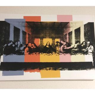 アンディウォーホル(Andy Warhol)のAndy Warhol(絵画/タペストリー)