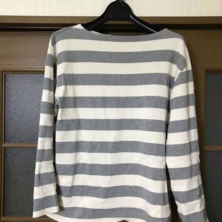 セントジェームス(SAINT JAMES)のセントジェームス 九分袖Tシャツ(Tシャツ/カットソー(半袖/袖なし))
