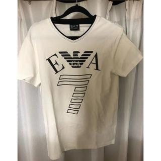 エンポリオアルマーニ(Emporio Armani)のエンポリオアルマーニ tシャツ(Tシャツ/カットソー(半袖/袖なし))