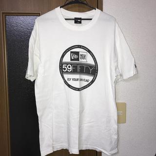 ニューエラー(NEW ERA)のTシャツ(Tシャツ/カットソー(半袖/袖なし))