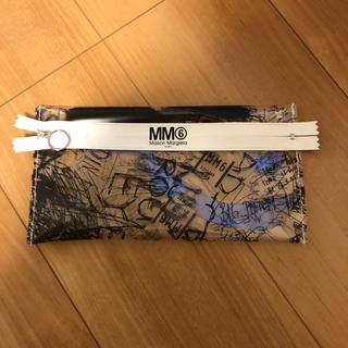エムエムシックス(MM6)のMM6ポーチ(ポーチ)