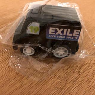 エグザイル トライブ(EXILE TRIBE)のSHOKICHI  プルバックカー(その他)
