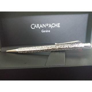 カランダッシュ(CARAN d'ACHE)のカランダッシュ ボールペン 日本限定 ビクトリアン(ペン/マーカー)