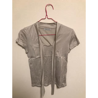 バーニーズニューヨーク(BARNEYS NEW YORK)のBARNEYS NEWYORK Tシャツ(Tシャツ(半袖/袖なし))