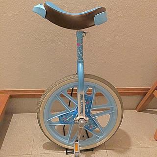 ブリヂストン(BRIDGESTONE)の一輪車 18インチ ブリヂストン(自転車)