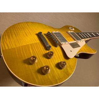 ギブソン(Gibson)のGibson 58lespaul standard Historic(エレキギター)