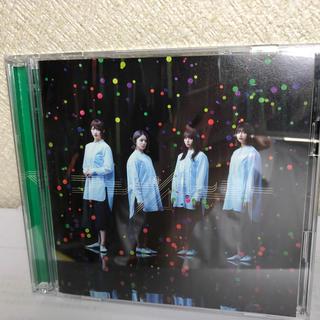 ケヤキザカフォーティーシックス(欅坂46(けやき坂46))の欅坂46 アンビバレント CD(アイドルグッズ)