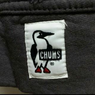 チャムス(CHUMS)のチャムス クルースウェット(スウェット)