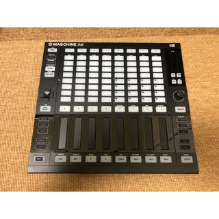 Native Instruments MASCHINE JAM 本体のみ(MIDIコントローラー)
