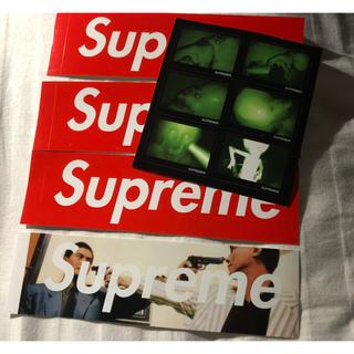 Supreme ステッカー(その他)