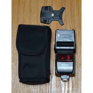 ニコン(Nikon)のNikon フラッシュ、ストロボ SB-600 ちょいジャンク(ストロボ/照明)