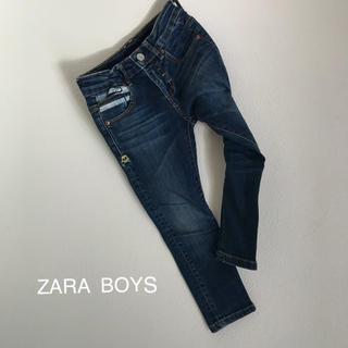 ザラ(ZARA)のZARA  BOYS(パンツ/スパッツ)