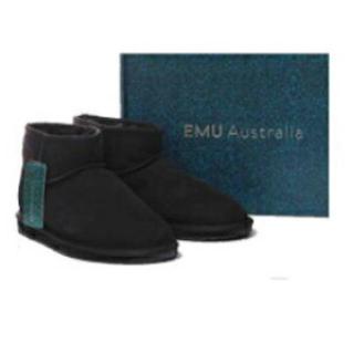 エミュー(EMU)のEmu Stinger micro mini(ブーツ)