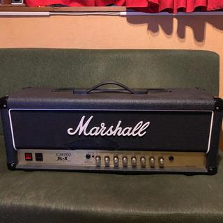Marshall JCM900 SL-X マーシャル 100w(ギターアンプ)