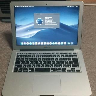 マック(Mac (Apple))の★美品★Macbook Air 13(ノートPC)