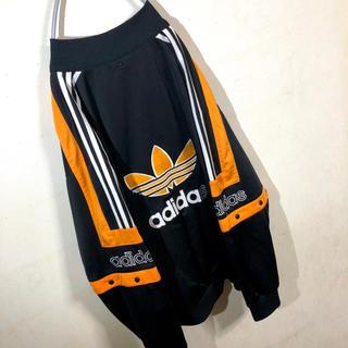 adidas - adidas originals ブルゾン ジャケット ジャージ 90s