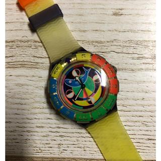 スウォッチ(swatch)のswatch 腕時計 ケース付き(腕時計(アナログ))