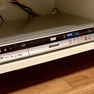 パイオニア(Pioneer)のパイオニア DVDレコーダー(DVDレコーダー)