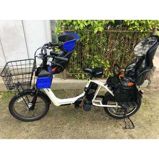 パナソニック(Panasonic)のRe21様専用(自転車)