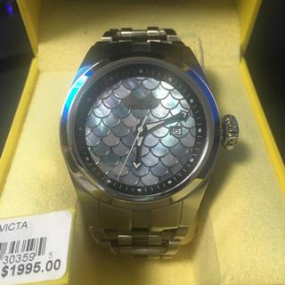 インビクタ(INVICTA)のインビクタ 腕時計 美品 高級時計(腕時計(アナログ))