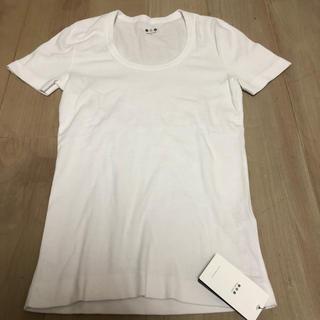 スリードッツ(three dots)のTシャツ  スリードッツ Jessica★新品(Tシャツ(半袖/袖なし))