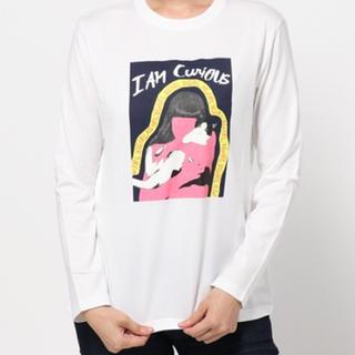 エックスガール(X-girl)のX-girl Tシャツ(Tシャツ(長袖/七分))