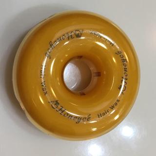 ハニーチェ(Honeyce')のハニーチェ ニュアンスメイクワックス【廃盤商品】(ヘアワックス/ヘアクリーム)