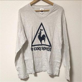 le coq sportif - 【メンズ】ルコック ロンT