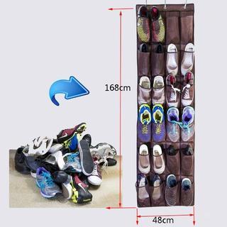 ▼靴収納 ウォールポケット壁掛け式(玄関収納)