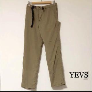 イーブス(YEVS)の【メンズ】YEVSパンツ(ワークパンツ/カーゴパンツ)