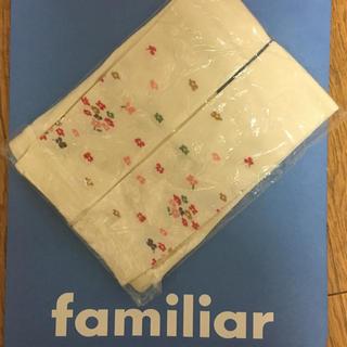 ファミリア(familiar)の【新品タグ付】ファミリア レギンス 105(パンツ/スパッツ)