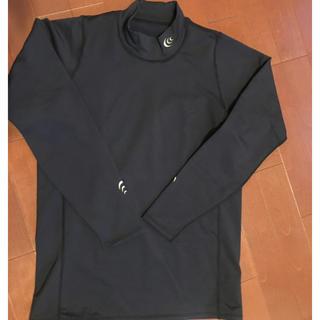 シースリーフィット(C3fit)のシースリーフィット ストレッチウォームシャツ(トレーニング用品)
