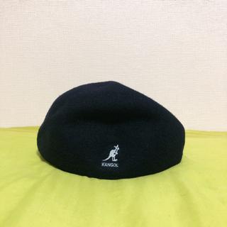 カンゴール(KANGOL)のKANGOL Seamless Wool 507(ハンチング/ベレー帽)