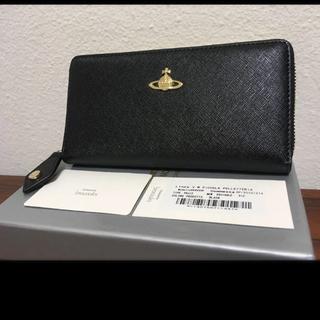 ヴィヴィアンウエストウッド(Vivienne Westwood)のビビアン 新品未使用 長財布(財布)