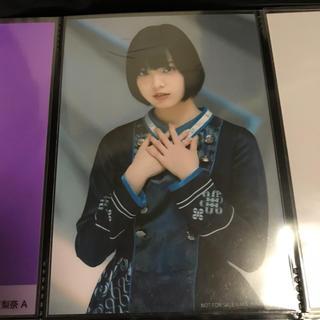 ケヤキザカフォーティーシックス(欅坂46(けやき坂46))の欅坂46 シュートサイン 平手(女性アイドル)